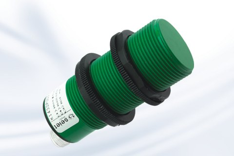 immagine Threaded plastic amplified dc type series